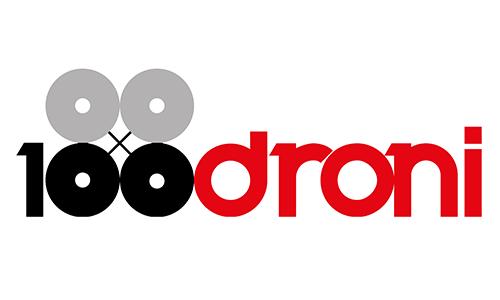 100droni