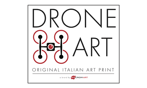 DRONE ART A BRAND BY MYCROM ART